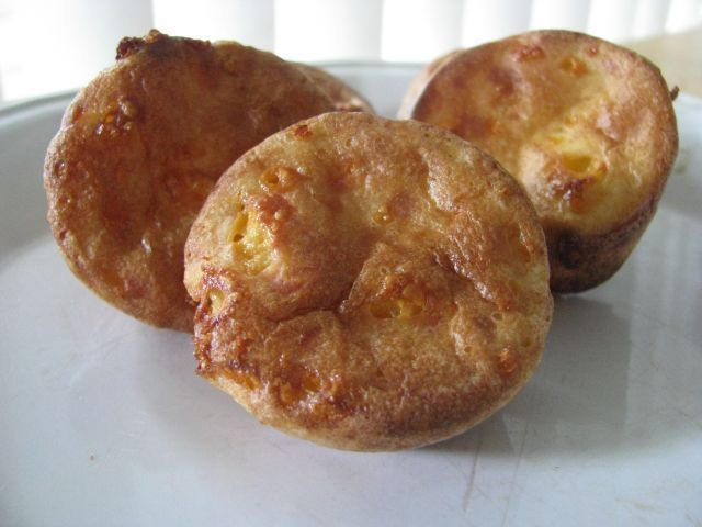 Giant Cheese Popovers Recipes — Dishmaps
