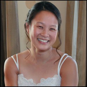 Amy Chow Net Worth