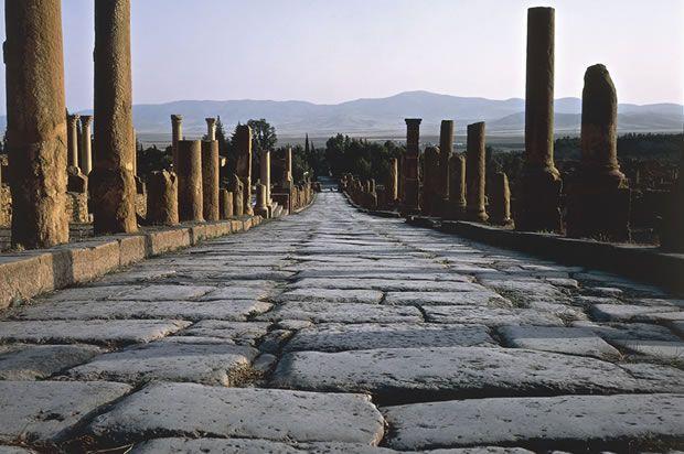 roads of rome 4