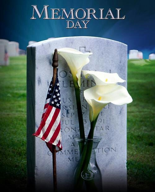 memorial day meaning of holiday