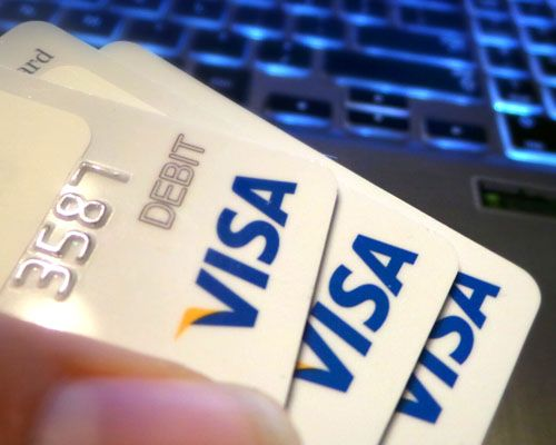 can you use prepaid credit cards in china