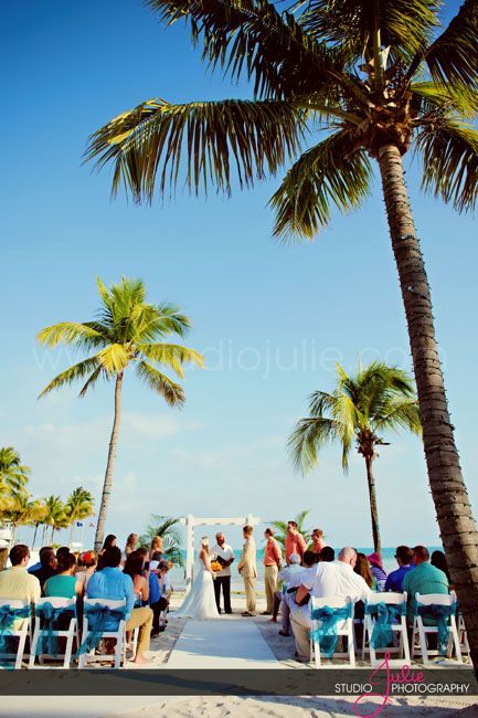 Pin By Studio Julie On Key West Weddings Southernmost On The Beach