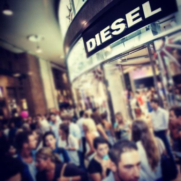 #diesel #dieselfno #fno #vfno #italy #milan