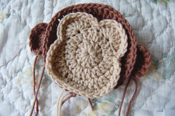 Monkey business Crocheting Mamma Pinterest