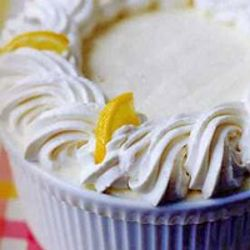 Barefoot Contessa Fresh Lemon Mousse | Leite's Culinaria