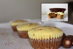 Puligi Cupcakes | My Island in the Sand | Pinterest