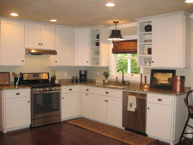 Before And After Kitchen Remodels Decor Photo Decorating Inspiration
