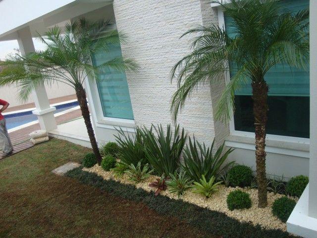 Jardim jardins pinterest - Diseno de jardines pequenos para casas ...
