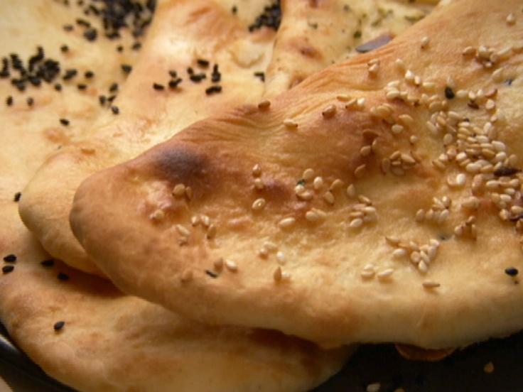 Naan Bread | Recipe