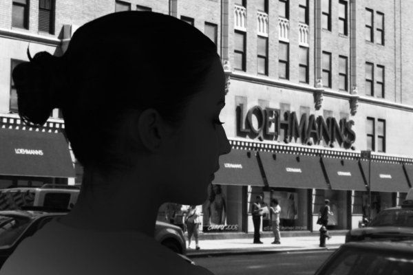 RIP 2013, Loehmann's. I trudged from Manhattan to the Bronx in the ...