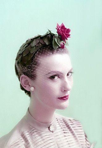 1953    photographer - Frances McLaughlin-Gill