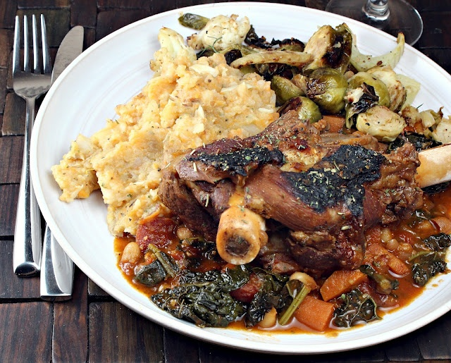 white beans beer baked white beans tasty kale and white beans braised ...