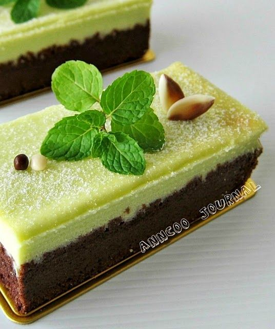 ice cream mint hot chocolate chocolate mint brownies chocolate mint ...