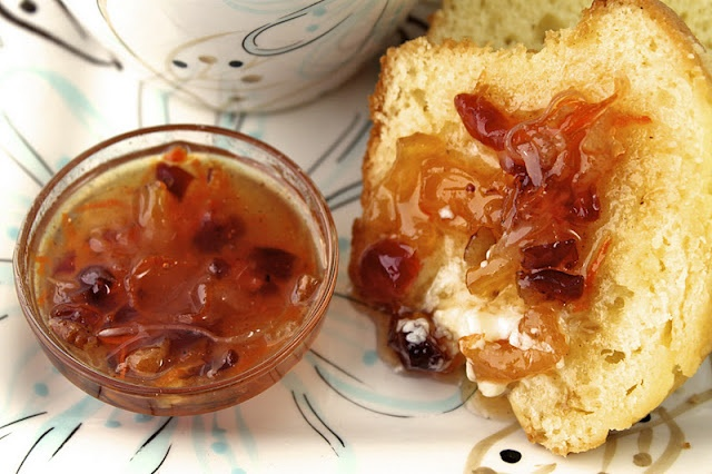 Carrot Cake Jam!!! | Canning/Make Your Own | Pinterest