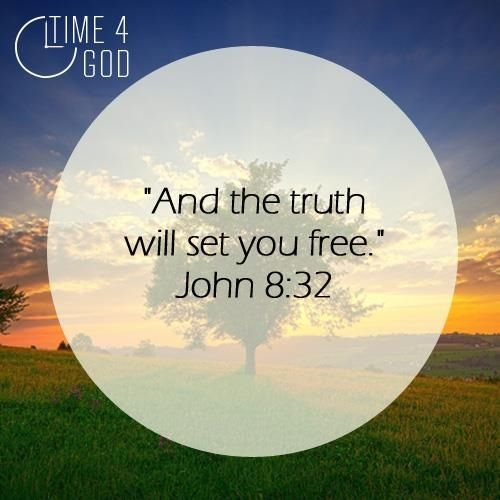 verse john 8 32 inspirational bible verses quotes about