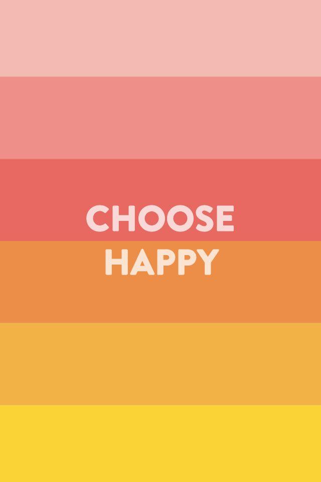 choose happy #Happiest5K
