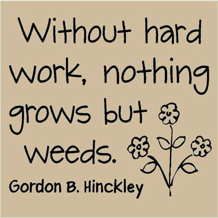 Gordon B Hinckley Quotes About Love : Come see what else there is to discover...