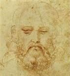 Cesare Borgia   -   Leonardo Da Vinci