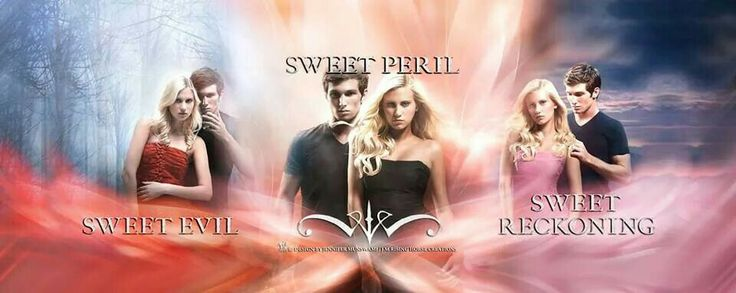 Sweet Peril (The Sweet Trilogy, #2) by Wendy Higgins