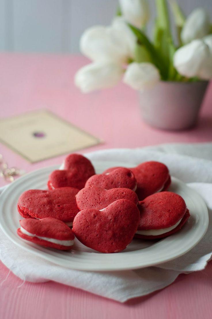 bakerella valentines day cake pops