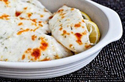 Easy Baked Parmesan Tilapia | Tasty Kitchen: A Happy Recipe Community!