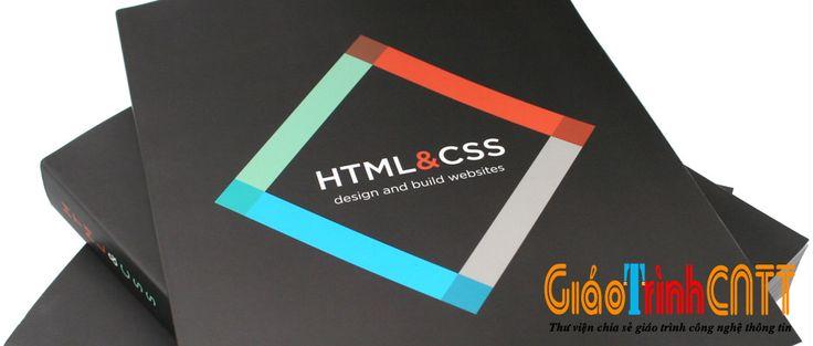 Tổng Hợp Tài Liệu HTML – CSS Chi Tiết