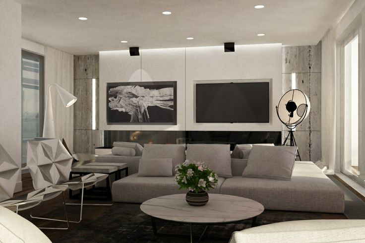 Modern living rooms - Modern Living Room Living Room Pinterest