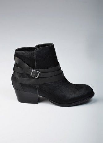 Matiko Lennox Boot - Boots - Womens Online Clothing Boutique