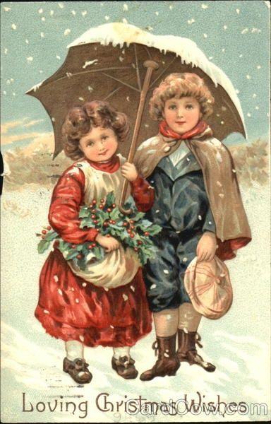 Pinteres Sombrillas Navidad