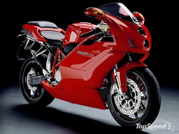 Ducati 999 #ducati