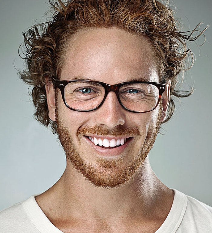 Black Frame Glasses For Guys : Pin by Optica Nadia Biazzoni on Hombres eyewear Pinterest