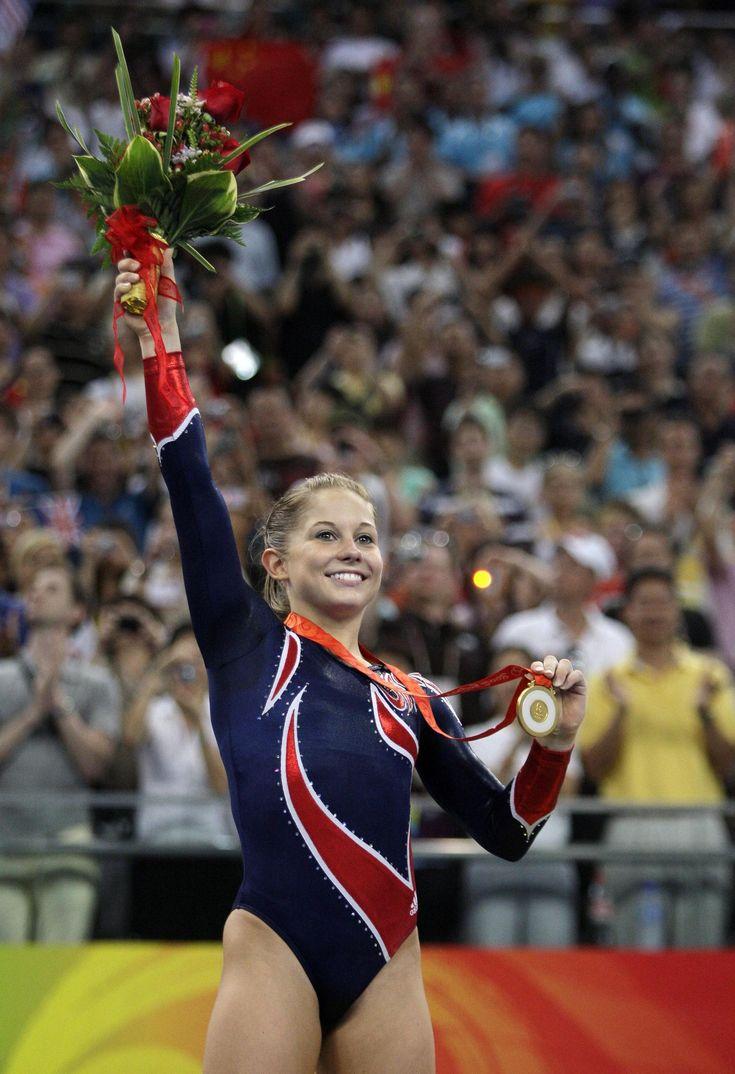 Shawn Johnson - Olympics 2008   - 103.4KB