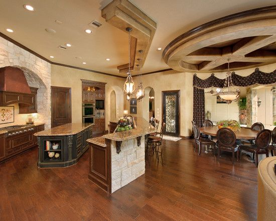 mediterranean open floor plan flooring ideas trend home open floor plan with different flooring trend home