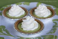 Key Lime Tarts | Our Best BitesOur Best Bites