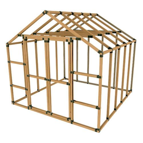 Shed Framing Kit