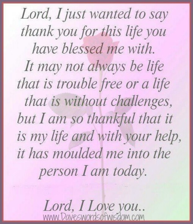 Lord I Love You Quotes. QuotesGram