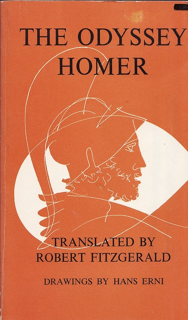 the odyssey by homer and in Homer: homer, presumed author of the iliad and the odyssey although these two great epic poems of ancient greece have always been attributed to the shadowy figure of homer, little is known.