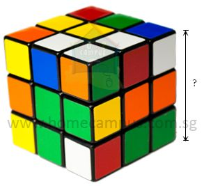 Measurement: Volume of Cubes and Cuboids | Home Campus