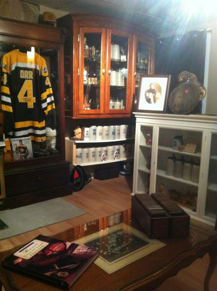 woodworking plans jersey display case