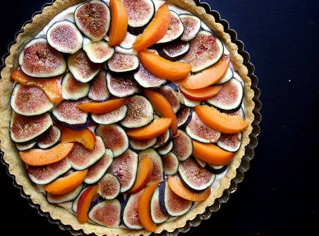 More like this: plum tart , tarts and mascarpone .