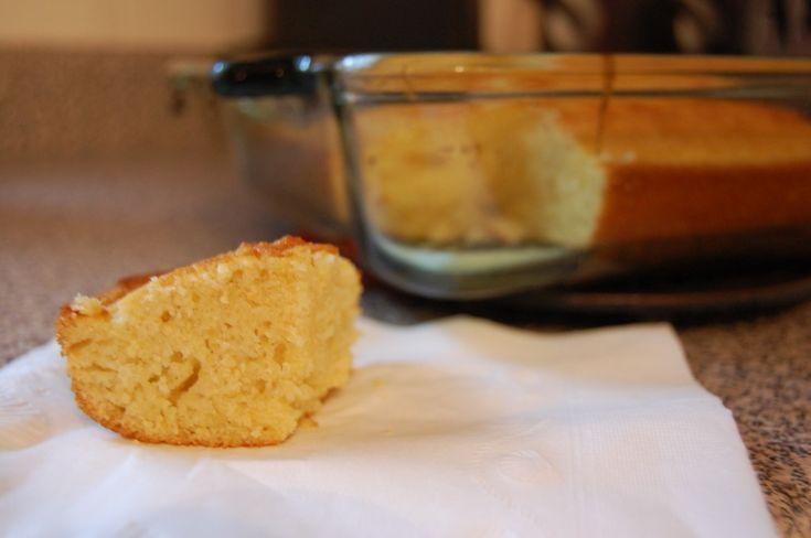 Grandmothers Buttermilk cornbread | Foooood | Pinterest