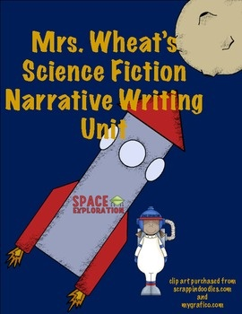 Science narrative essay