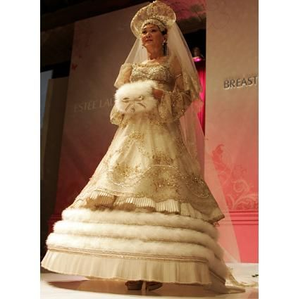 Fantastic Russian Orthodox Wedding Dresses  Wedding Short Dresses