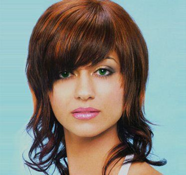 short haircuts for women 2014 | cool short hairstyles | Pinterest