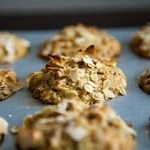 healthy whole grain morning glory muffins on the blog today! # ...