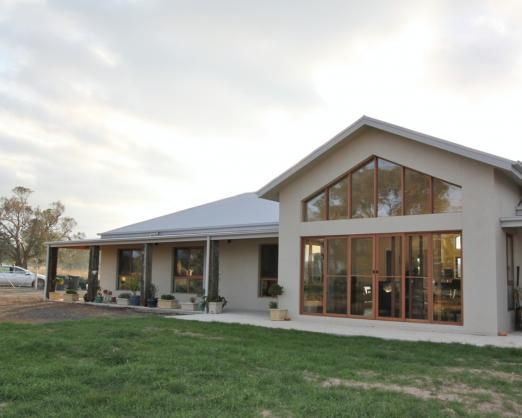 House exterior design by reliabuilt home pinterest for Home designs canberra