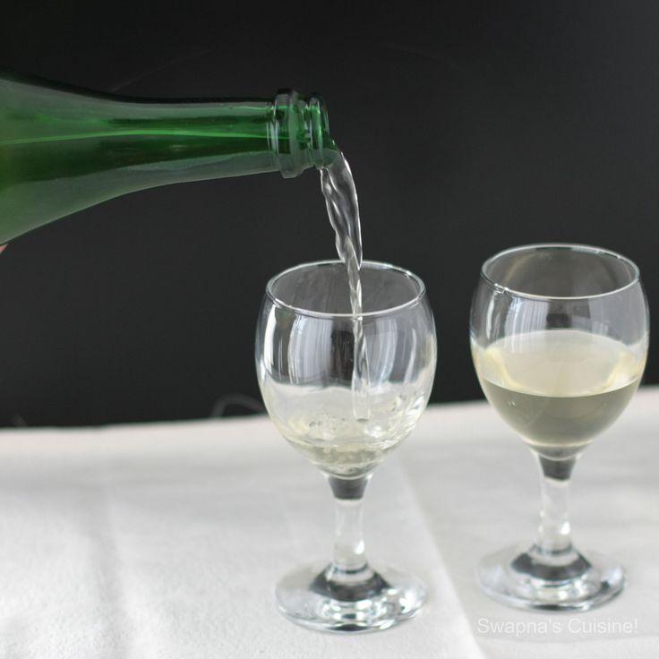Homemade rice wine recipe wine recipes pinterest