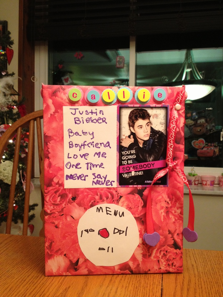 valentine's day box ipod