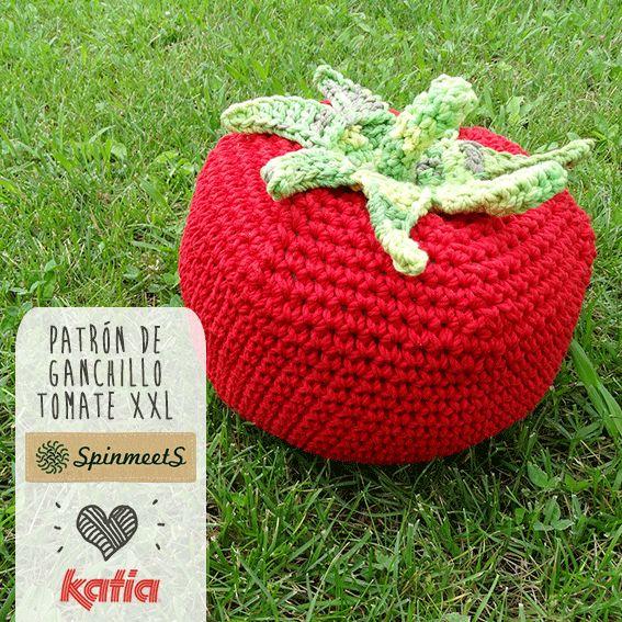 Patron De Amigurumi Xxl : Pin by Katia Yarns on Craft lovers ? Pinterest