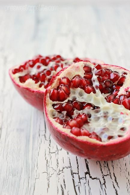 pomegranate | Jam and Jelly | Pinterest